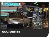 Horse-Drawn Carriage Accidents